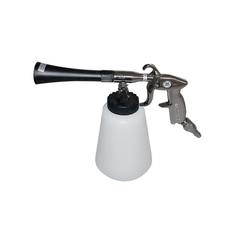 Pistola Tornador Black